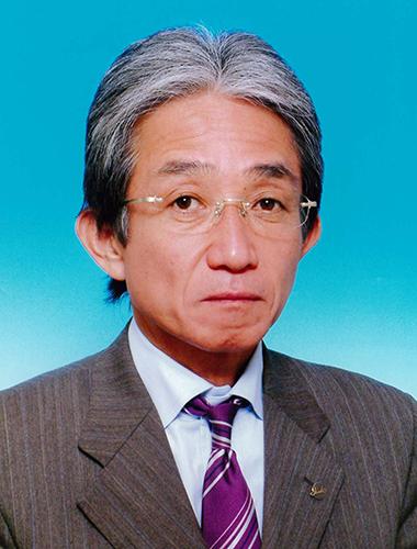代表取締役社長蒲田 哲也